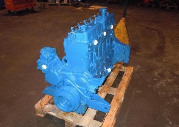 Asphalt Pavers For Sale >> Engine Fiat 8365.05