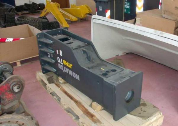 Hydraulic hammer Komatsu JTHB 70